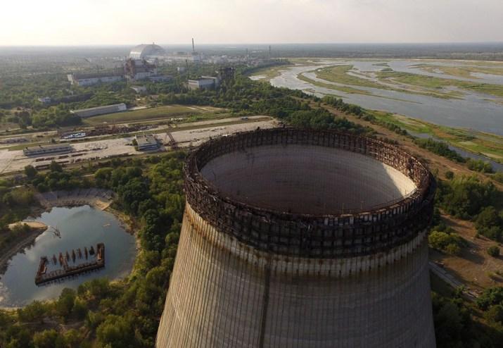 Αποτέλεσμα εικόνας για chernobyl today