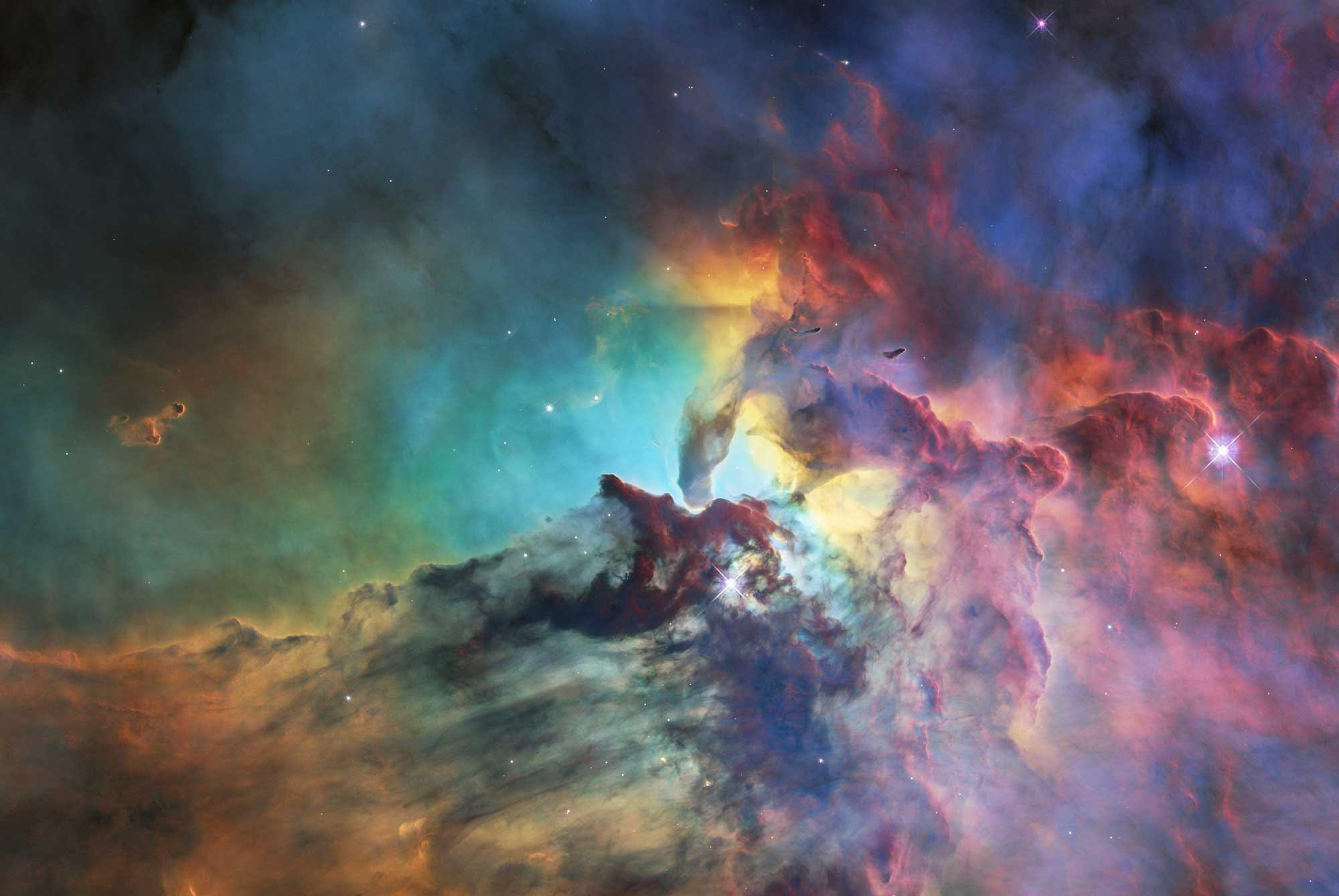 2018 hubble space telescope