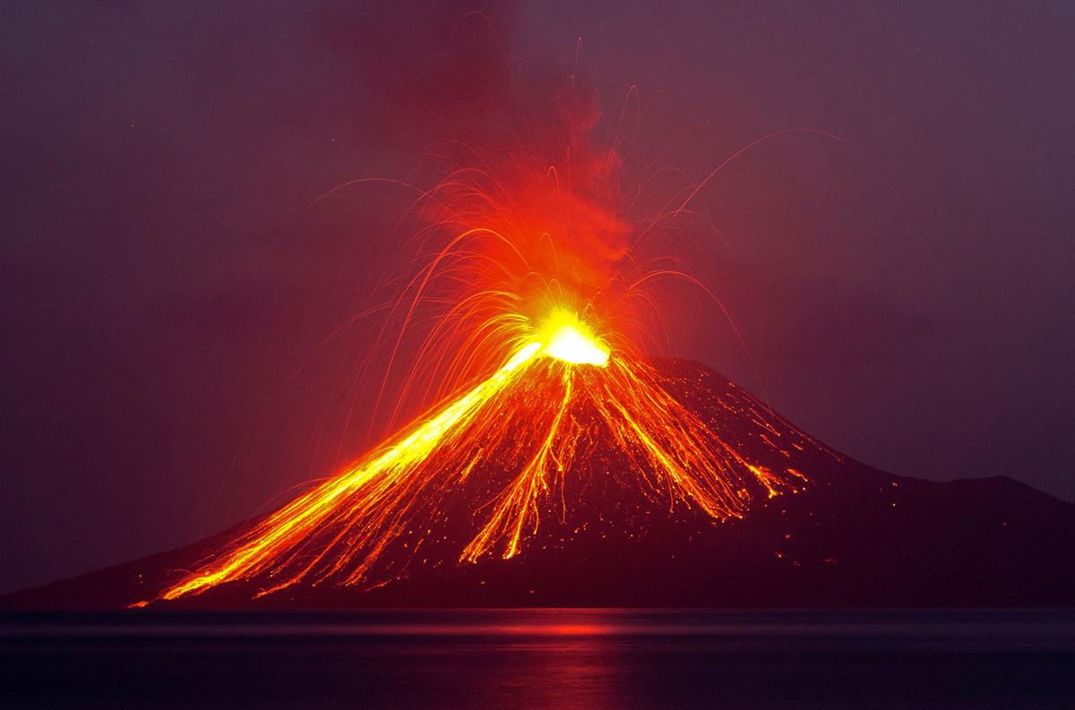 anak krakatau 2018