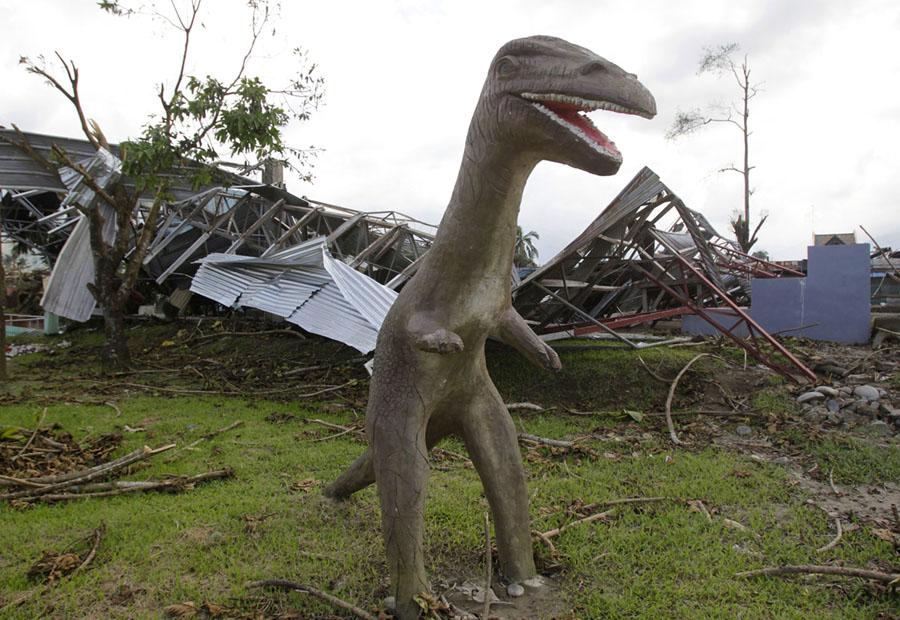 photos terrible lizards dinosaur