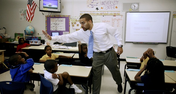 Image result for black teachers