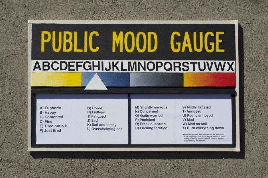 A Sydney Artist's Playful Street Signs Interrupt The