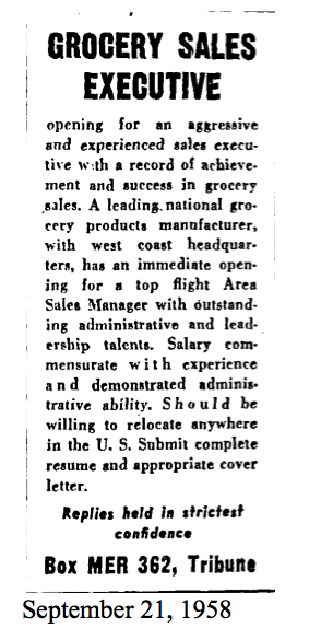 The Cover Letter A Short History Of Every Job Seeker S Greatest Annoyance The Atlantic