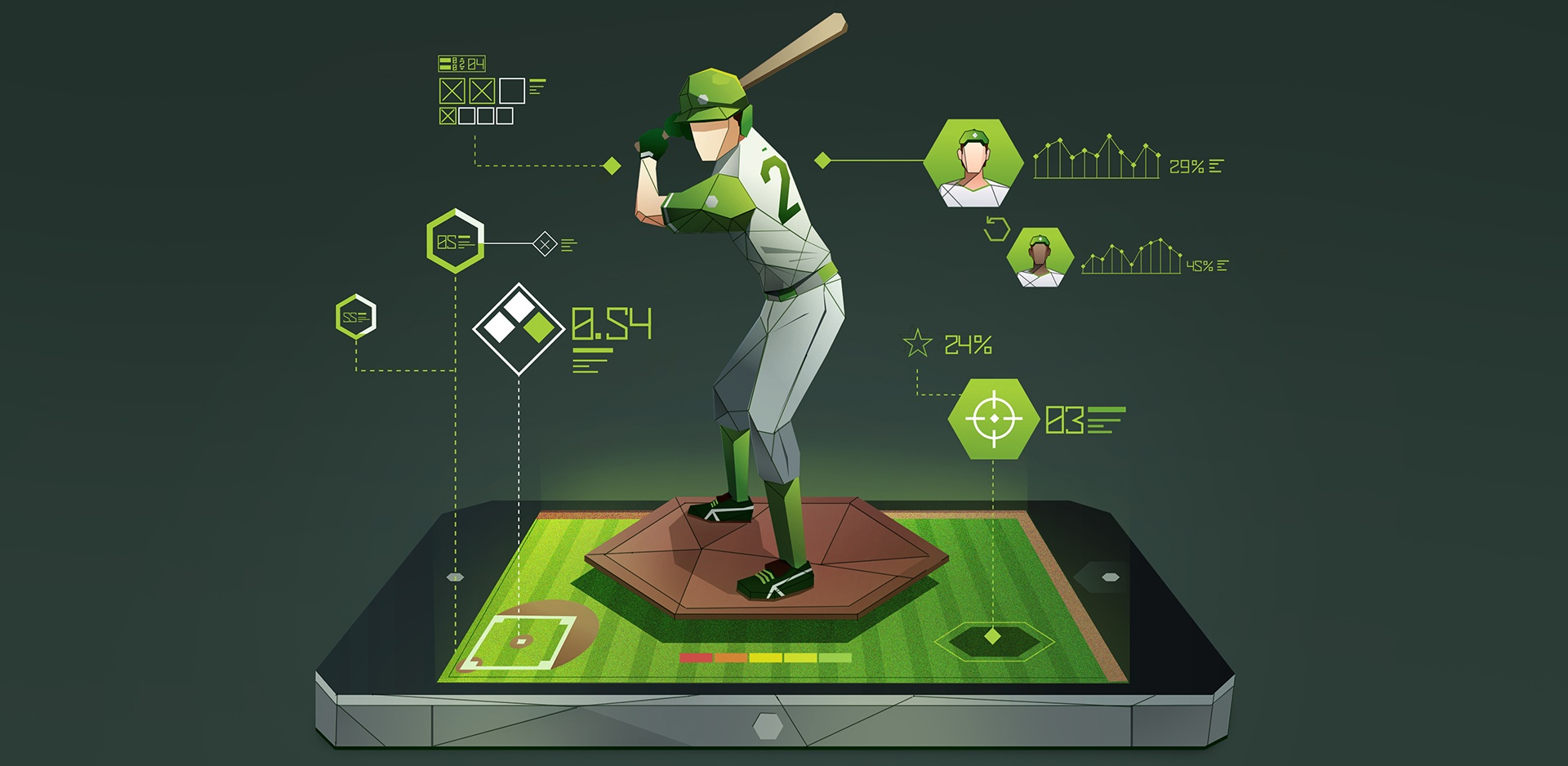 How Apps Might Change Your Swing  IBM  The Atlantic