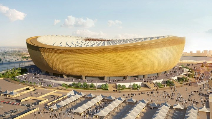 Qatar The 2022 Fifa World Cup Is Incredibly Meaningful The Atlantic