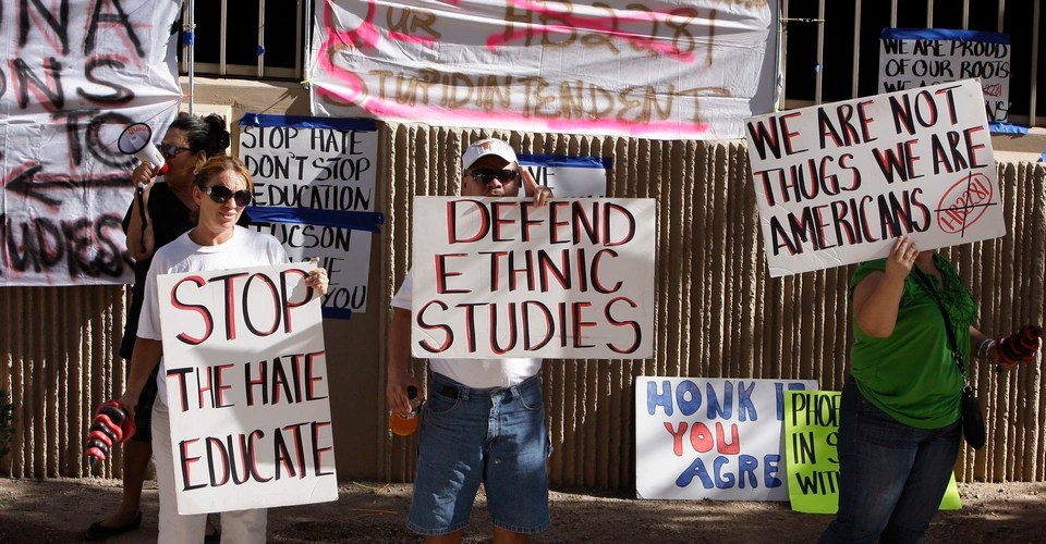 Although now required by California law, ethnic studies courses likely to be met with resistance
