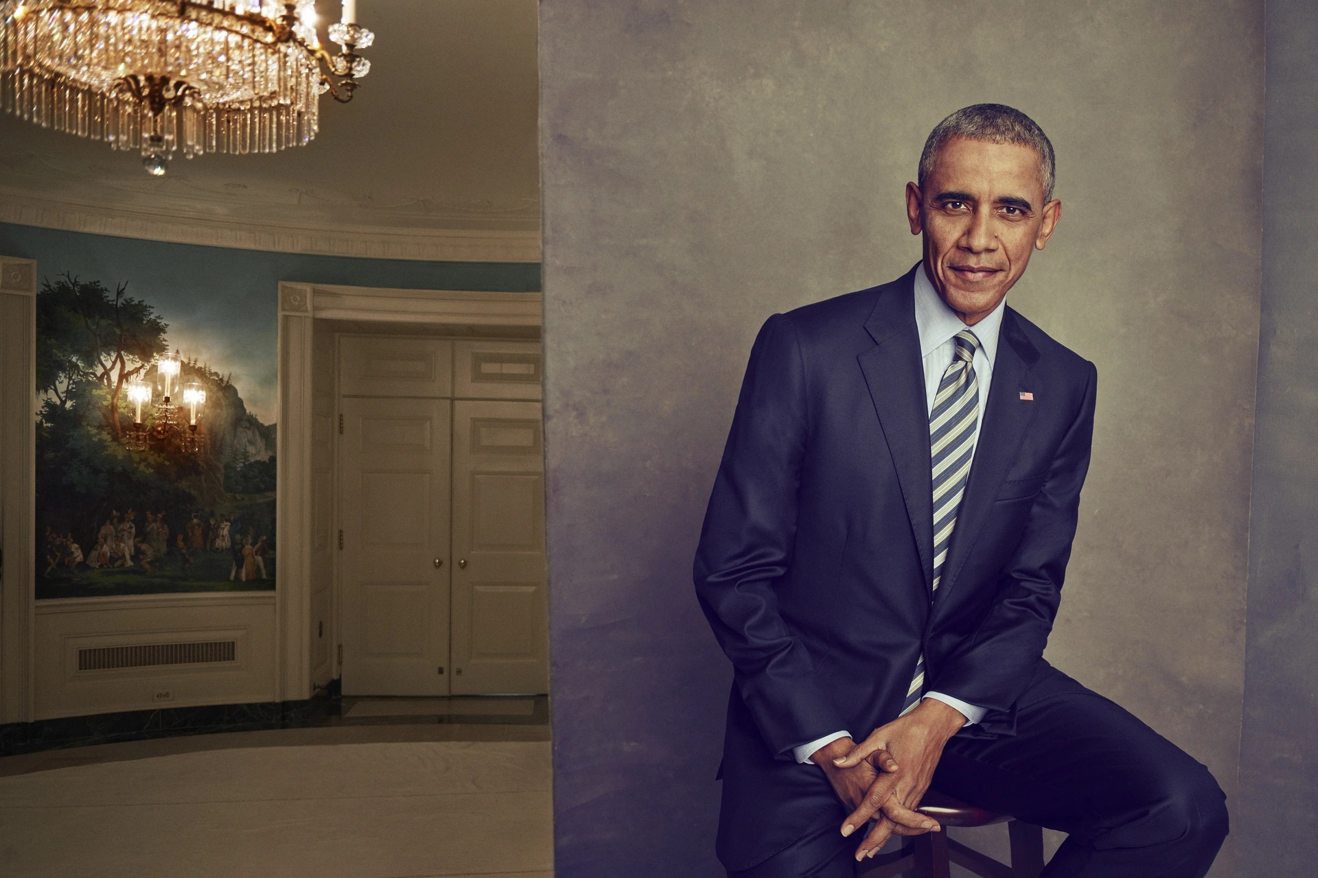President Obama S Interview With Jeffrey Goldberg On Syria