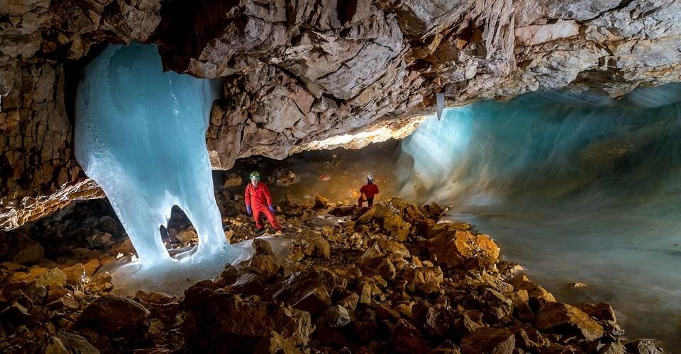 scenes from underground the atlantic