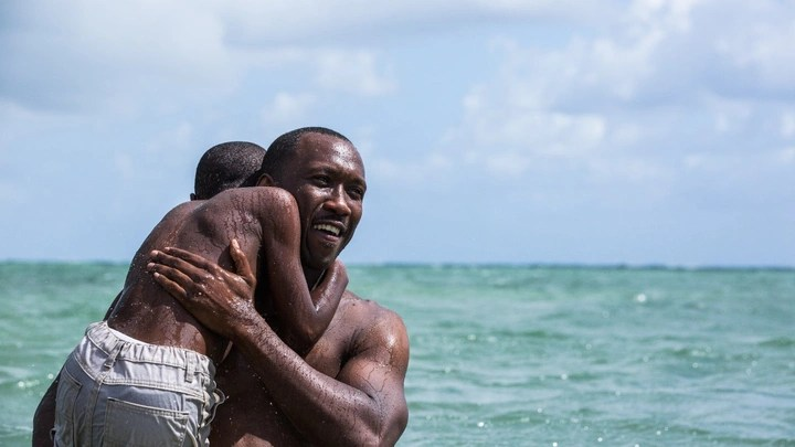 Revisiting the Symbolism of Water in Barry Jenkins's 'Moonlight ...