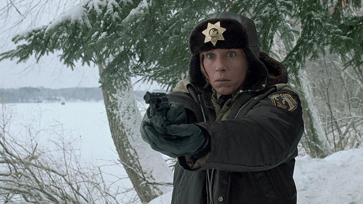 30 Years of Coens: Fargo - The Atlantic