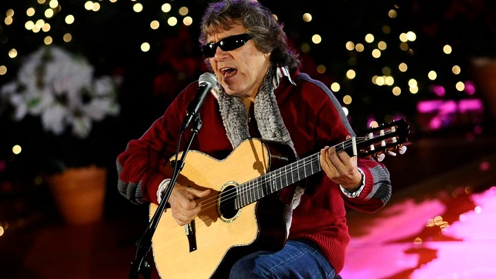 """Feliz Navidad"" Singer Jose Feliciano Became Pro-Life After the Birth of His Daughter"