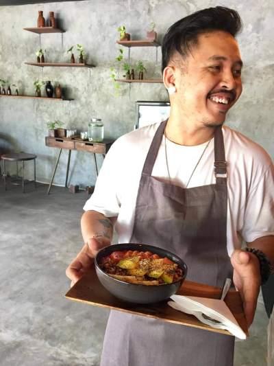 Suka Espresso | The Bali Bible
