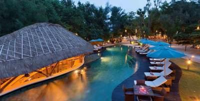 Pearl Beach Lounge   The Bali Bible
