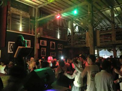 Sama Sama Reggea Bar | The Bali Bible
