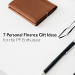 7 Personal Finance Gift Ideas For The Personal Finance Enthusias