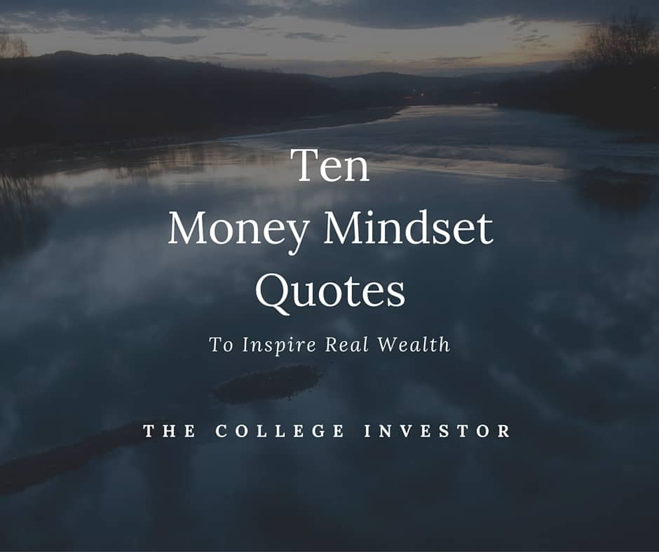 10 Money Mindset Quotes To Inspire Real Wealth