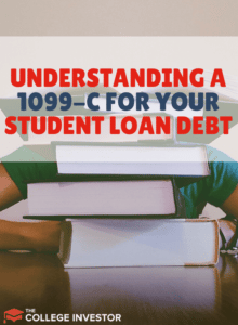 Understanding A C For Your Student Loan Debt