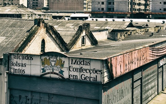 083562fb4f3 The once-industrial district of Brás in downtown Sao Paulo is known for its  sweatshops