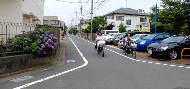 Tokyo: A decarbonising city