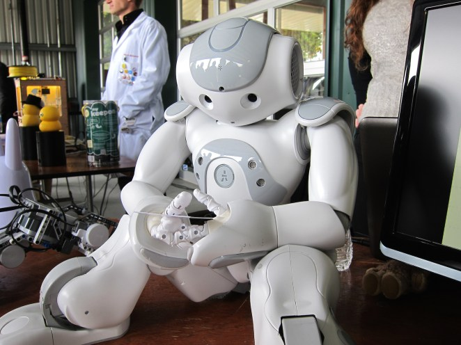 Image result for How To Create Jobs In The Age Of Robots And Low Growth