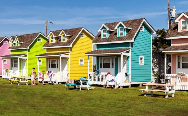 Australians Love Tiny Houses So Why Aren T More Of Us