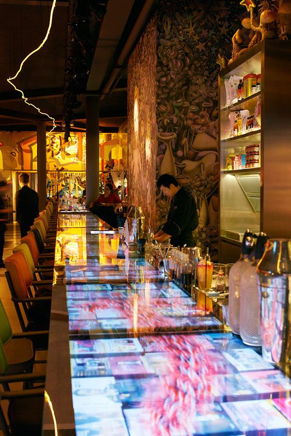 Miss Ko Restaurant  Paris