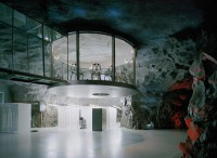 Underground Living: 10 Amazing Cave Homes, Hotels and More