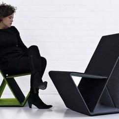 Heavy Duty Folding Chair Electric Bath Chairs Elderly Cardboard Design: 10 Furniture And Gadget Ideas