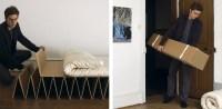 Cardboard Design: 10 Cardboard Furniture and Gadget Ideas