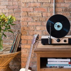 Traditional Style Living Room Design Images India Gramovox Floating Record Player Re-imagines The Turntable