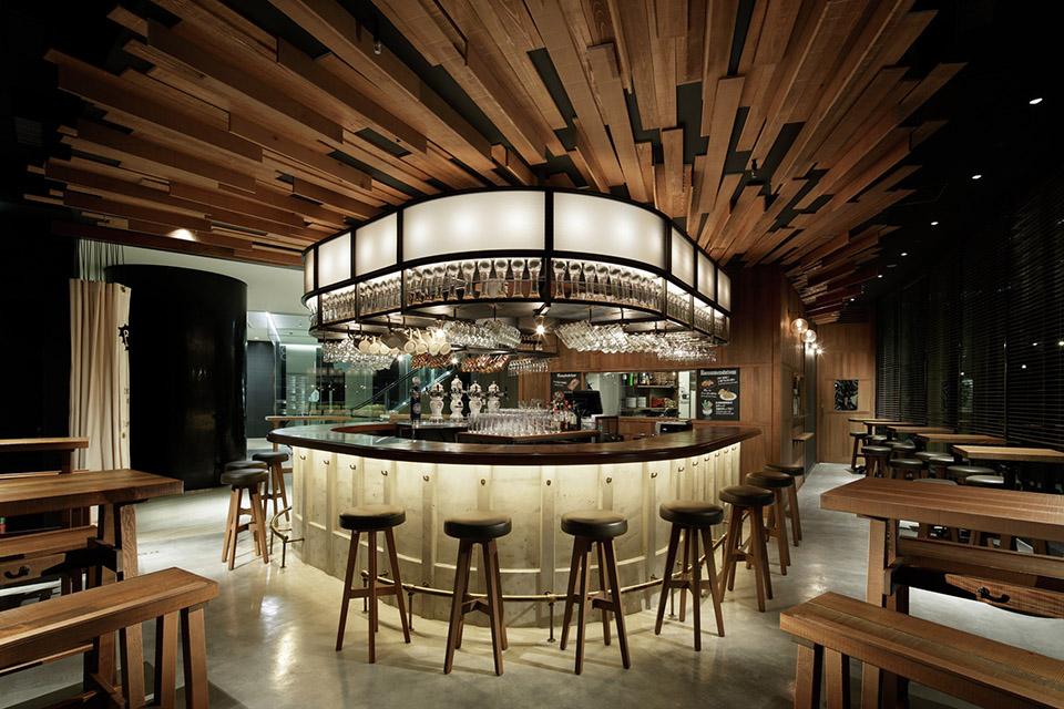 Famous Japanese Restaurant London