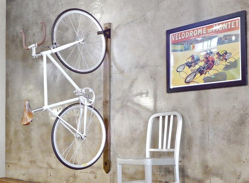 17 of the best indoor bike racks to