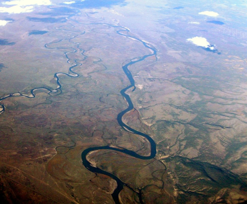 The 24 Longest Rivers in the World Proving Wetter is Better