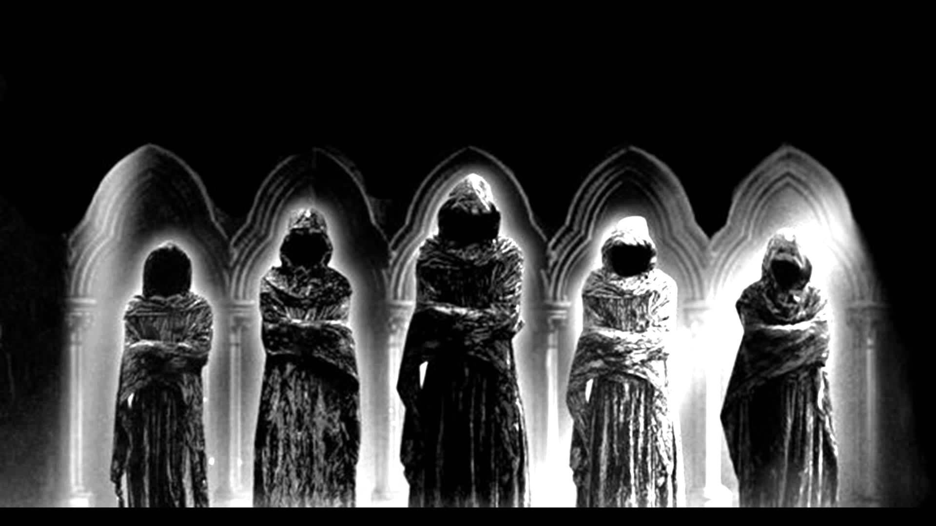 16 Secret Societies That May Control The World