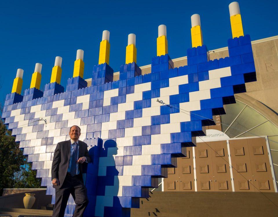 Giant Lego Bricks for Home Dcor and Construction