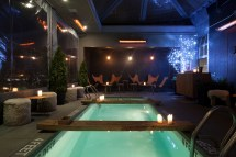 Rooftop Pools In Nyc Defeat Summer Heat