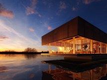 Waterlovt Luxury Houseboats Eco-friendly