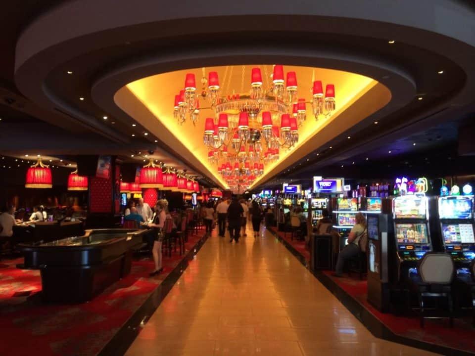 House Wins The 17 Best Las Vegas Hotels