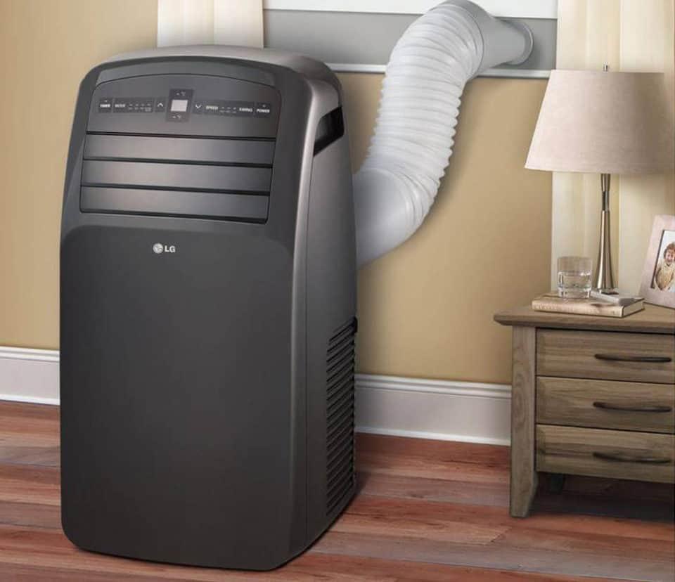Bedroom Air Conditioner