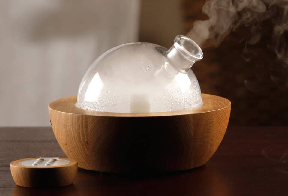 Aromatics The 8 Best Essential Oil Diffusers