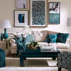 Living Room Decorating Pictures Feature Wall Ideas Uk 15 Of The Best For Any Home Thecoolist