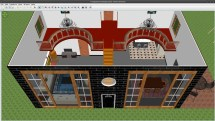 Sweet Home 3D Design Software