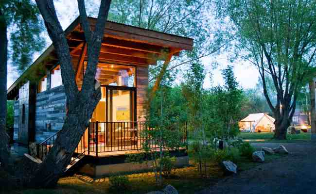 You Can Always Go Home Again With The 9 Best Prefab Houses
