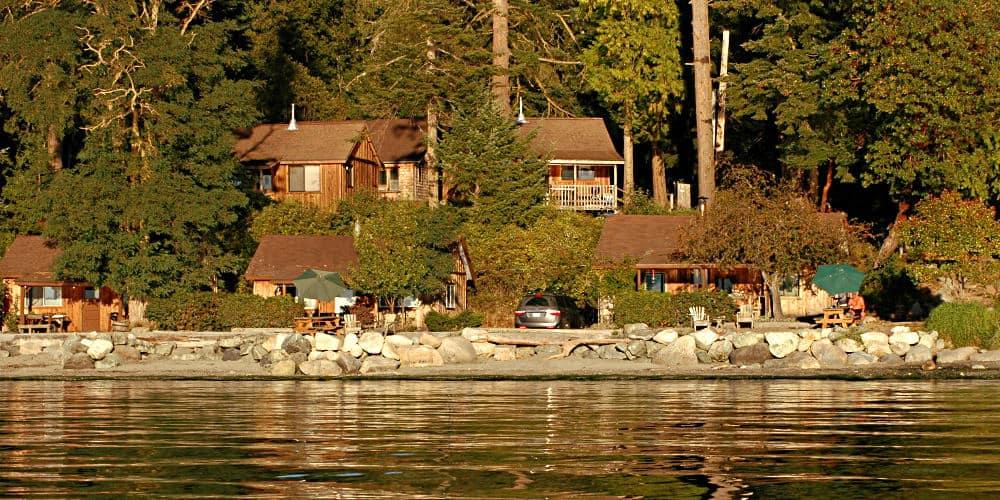 15 Best Romantic Weekend Getaways In Washington State