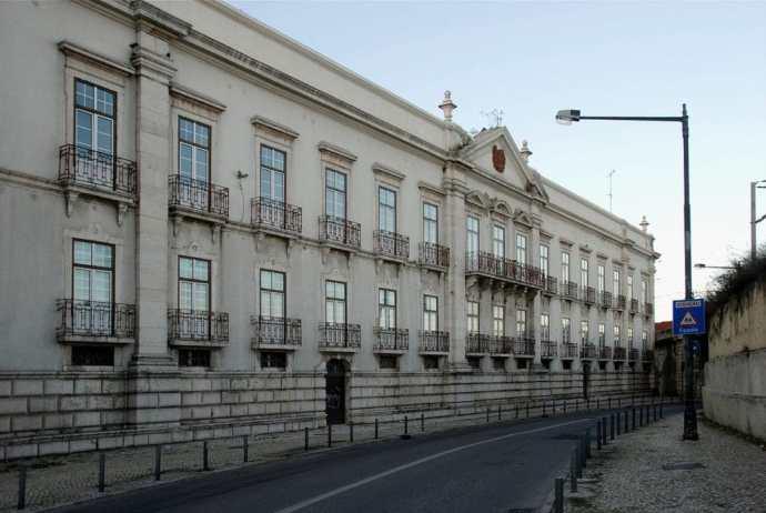 o que fazer em Lisboa - pontos turísticos - Museu do Azulejo