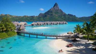 15 Best Resorts in Bora Bora - The Crazy Tourist