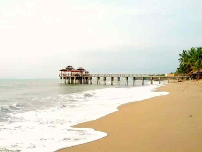 Java Indonesia Beaches