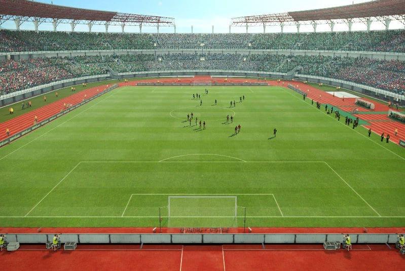 Stadion Gelora Bung Tomo