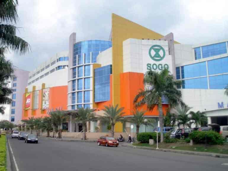 Surabaya Galaxy Mall