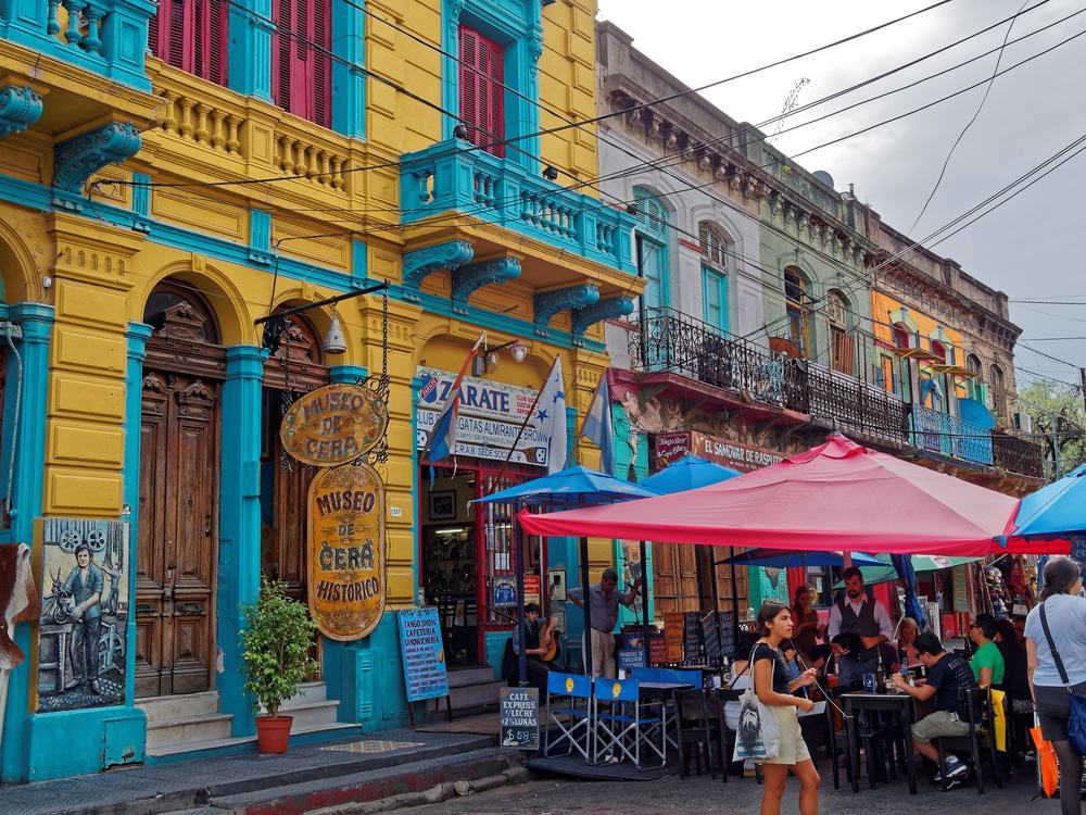 25 Best Things to Do in Buenos Aires (Argentina) - The Crazy Tourist